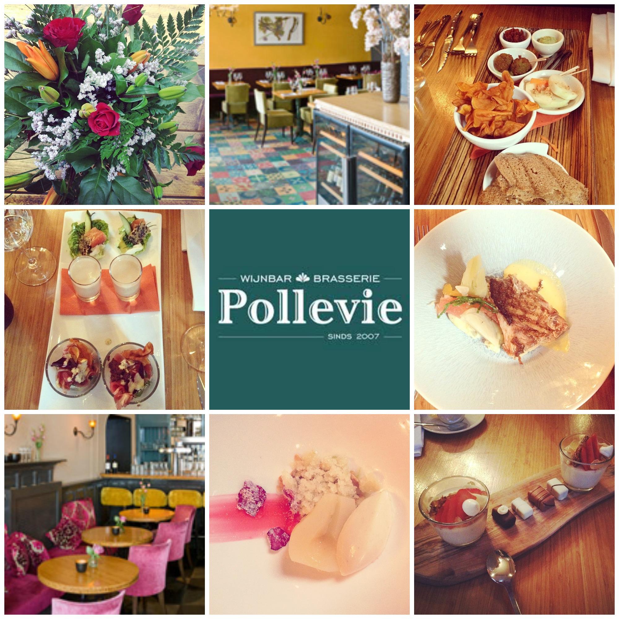 Wijnbar & Brasserie Pollevie, Den bosch
